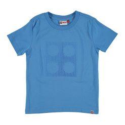 """T-shirty chłopięce: Koszulka """"Thomas"""" w kolorze niebieskim"""