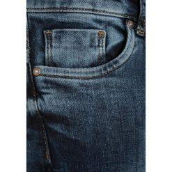 Spodnie męskie: Cars Jeans KIDS JAKEY Jeans Skinny Fit stone used
