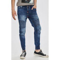 Medicine - Jeansy Basic. Czarne jeansy męskie regular MEDICINE. W wyprzedaży za 79,90 zł.