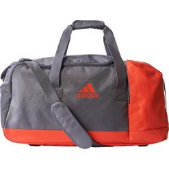 Torby podróżne: Adidas Torba 3 Stripes Performance Team Bag M szara (S99605)