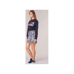 Bluzy rozpinane damskie: Bluzy Love Moschino  W632501E1774
