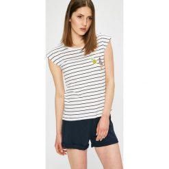 Henderson Ladies - Piżama. Szare piżamy damskie marki Henderson Ladies, l, z elastanu. W wyprzedaży za 59,90 zł.