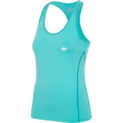 4f Koszulka damska zielona r. XL (T4L16-TSDF001). Zielone t-shirty damskie 4f, l. Za 47,16 zł.