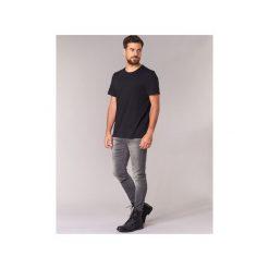 Jeansy skinny G-Star Raw  REVEND SUPER SLIM. Niebieskie jeansy męskie skinny marki House, z jeansu. Za 351,20 zł.
