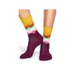 Skarpetki męskie: Skarpetki Happy Socks  FAD01-4000
