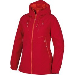 Husky Damska Kurtka Salex Różowy M. Czerwone kurtki damskie softshell Husky, m, z softshellu. Za 425,00 zł.