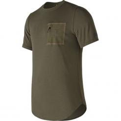 T-shirty męskie: New Balance MT73503MKG