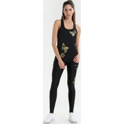 Desigual RACER TRAINING  Top black - 2