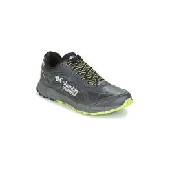 Buty do biegania Columbia  CALDORADO II OUTDRY EXTREME. Czarne buty do biegania męskie marki Asics. Za 503,99 zł.