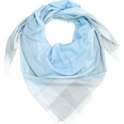 Chusty damskie: Art of Polo Chusta damska Wielki format  błękitna