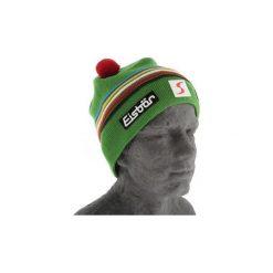 Czapki Eisbär  Czapka  Monte SP 383308-623. Zielone czapki zimowe damskie Eisbär. Za 175,20 zł.