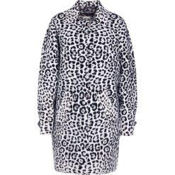 Płaszcze damskie: MICHAEL Michael Kors Płaszcz wełniany /Płaszcz klasyczny chocolate