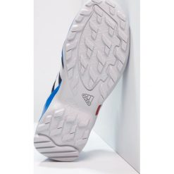 Buty sportowe damskie: adidas Performance TERREX AX2R Obuwie hikingowe collegiate navy/grey two