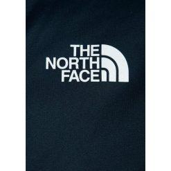The North Face SNOWQUEST Kurtka snowboardowa cosmic blue. Niebieskie kurtki damskie narciarskie marki The North Face, z materiału. W wyprzedaży za 287,20 zł.