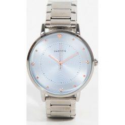 Łańcuszki damskie: Parfois - Zegarek + łańcuszek