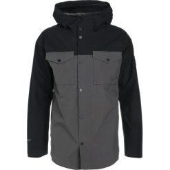 Burton GORE  Kurtka przeciwdeszczowa black. Czarne kurtki trekkingowe męskie Burton, l, z materiału. W wyprzedaży za 681,85 zł.