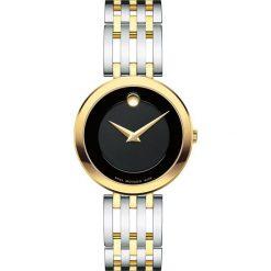 Zegarki damskie: Zegarek damski Movado Esperanza 0607053