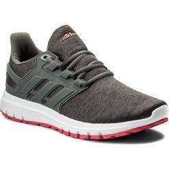 Buty adidas - Energy Cloud 2 W CG4066 Greone/Greone/Grefau. Szare buty do biegania damskie marki Adidas, z materiału. W wyprzedaży za 199,00 zł.