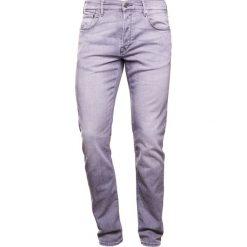 Baldessarini JACK Jeansy Slim Fit grey. Szare jeansy męskie relaxed fit marki Baldessarini. W wyprzedaży za 535,20 zł.