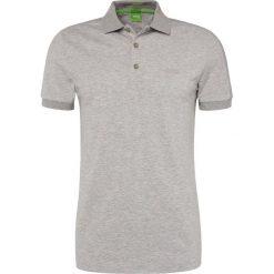 Koszulki polo: BOSS Athleisure – Męska koszulka polo – Paule, szary