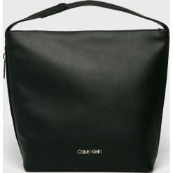 Shopper bag damskie: Calvin Klein - Torebka