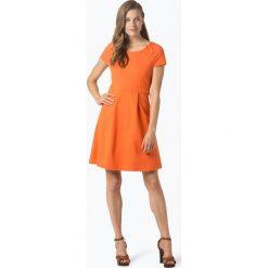 Sukienki hiszpanki: BOSS Casual – Sukienka damska – Doctavia, pomarańczowy