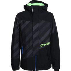 O'Neill THUNDER PEAK Kurtka snowboardowa black. Niebieskie kurtki chłopięce sportowe marki bonprix, z kapturem. W wyprzedaży za 407,20 zł.