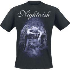 Nightwish Once T-Shirt czarny. Czarne t-shirty męskie z nadrukiem Nightwish, l, z okrągłym kołnierzem. Za 74,90 zł.
