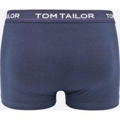Tom Tailor Denim - Bokserki. Szare bokserki męskie marki TOM TAILOR DENIM, m, z bawełny. Za 129,90 zł.