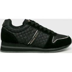 Versace Jeans - Buty. Szare buty sportowe damskie marki adidas Originals, z gumy. Za 579,90 zł.