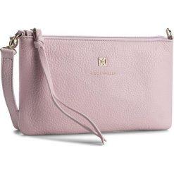Torebka COCCINELLE - YV3 Minibag C5 YV3 12 41 01 Malva. Brązowe torebki klasyczne damskie marki Coccinelle, ze skóry. W wyprzedaży za 299,00 zł.