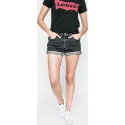 Odzież damska: Levi's - Szorty 501