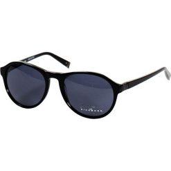 John Richmond - Okulary przeciwsłoneczne. Szare okulary przeciwsłoneczne damskie aviatory John Richmond. W wyprzedaży za 179,90 zł.