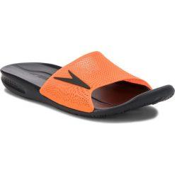Klapki SPEEDO - AtamiII Max Am 8-09060A582 Gray/Orange. Brązowe klapki męskie marki OLAIAN, z kauczuku. Za 99,99 zł.