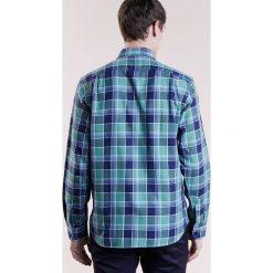 Koszule męskie na spinki: J.CREW MIDWEIGHT FLANNEL FALL RIVER Koszula rugby green