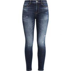 Miss Sixty ERICA TROUSERS Jeans Skinny Fit blue denim. Niebieskie boyfriendy damskie Miss Sixty, z bawełny. Za 539,00 zł.