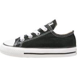Converse CHUCK TAYLOR ALL STAR CORE Tenisówki i Trampki black. Czarne trampki dziewczęce Converse, z gumy. Za 159,00 zł.