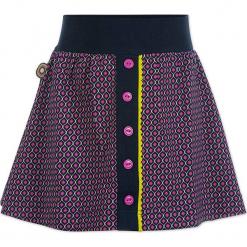 """Spódnica """"Up In Flames"""" w kolorze fioletowym. Fioletowe spódniczki dziewczęce 4FunkyFlavours Kids, mini. W wyprzedaży za 82,95 zł."""