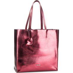 Torebka POLLINI - SC4528PP06SF150A Bordeau. Czerwone torebki klasyczne damskie Pollini, ze skóry ekologicznej. W wyprzedaży za 409,00 zł.