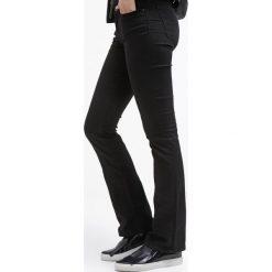 Levi's® 715 BOOTCUT Jeansy Bootcut black sheep. Czarne jeansy damskie bootcut Levi's®. Za 419,00 zł.