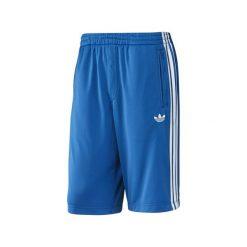 Szorty adidas Spo Fb Short (F77797). Niebieskie szorty męskie marki Adidas, z materiału. Za 67,99 zł.