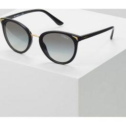 VOGUE Eyewear Okulary przeciwsłoneczne black. Czarne okulary przeciwsłoneczne damskie aviatory VOGUE Eyewear. Za 499,00 zł.