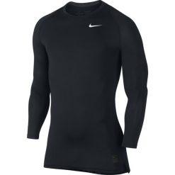 Koszulki do fitnessu męskie: koszulka termoaktywna męska NIKE PRO COOL COMPRESSION LONGSLEEVE / 703088-010 – koszulka termoaktywna męska NIKE PRO COOL COMPRESSION LONGSLEEVE