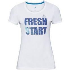 Odlo Koszulka damska Special Running BTS biała r. S (391991). T-shirty damskie Odlo, s. Za 107,35 zł.