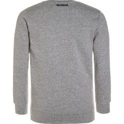 Tumble 'n dry EZO Bluza light grey melange. Szare bluzy chłopięce marki Tumble 'n dry, z bawełny. W wyprzedaży za 167,20 zł.