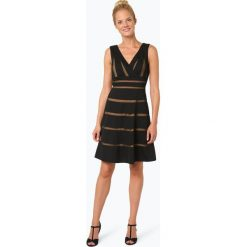Sukienki balowe: Ambiance – Elegancka sukienka damska, czarny