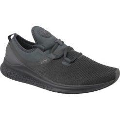Buty sportowe męskie: New Balance Buty męskie Fresh Foam Lazr Heathered czarne r. 43 (MLAZREB)