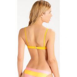 Bikini: Solid & Striped THE MORGAN Góra od bikini orange