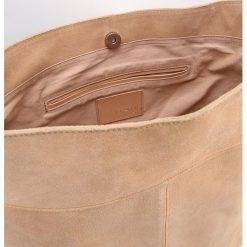 Shopper bag damskie: KIOMI Torba na zakupy nude