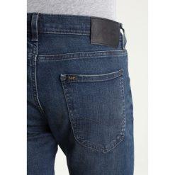 Jeansy męskie: Lee LUKE Jeansy Slim Fit strummer worn